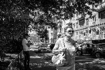 Улица Уральская, Калининград © Александр Пожидаев для PREGEL.INFO