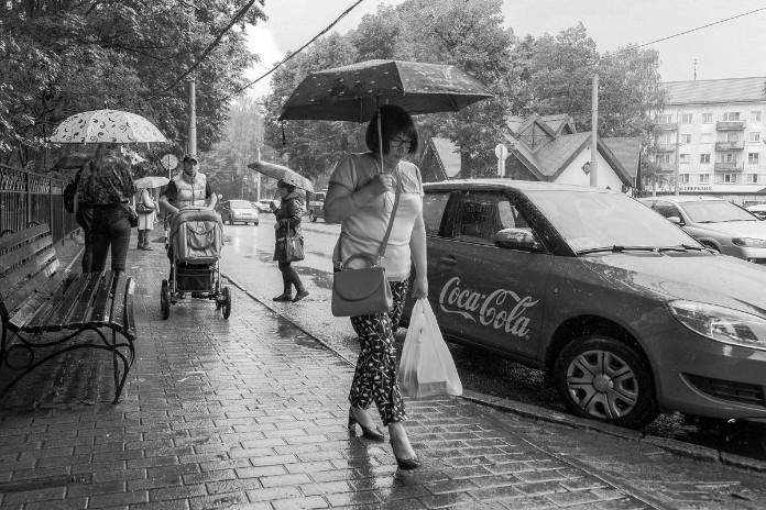 Проспект Победы, Калининград © Александр Пожидаев для PREGEL.INFO