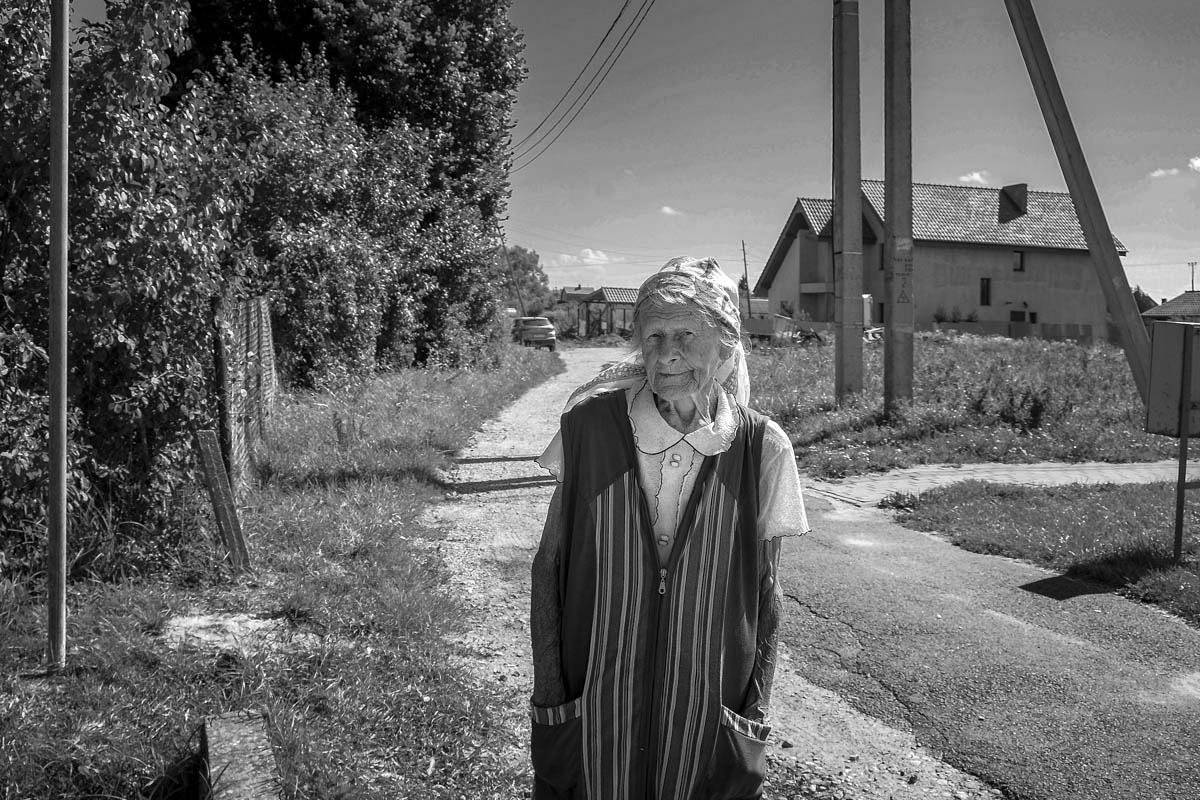 Улица Победы, Ушаково © Александр Пожидаев для PREGEL.INFO
