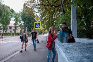 Улица Брамса, Калининград © Александр Пожидаев для PREGEL.INFO