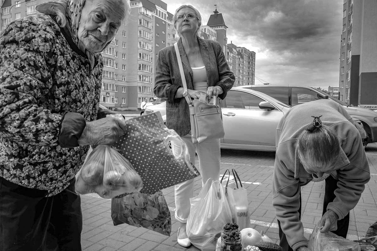 Улица Артиллерийская, Калининград © Александр Пожидаев для PREGEL.INFO