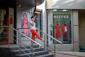 Улица Пролетарская, Калининград © Александр Пожидаев