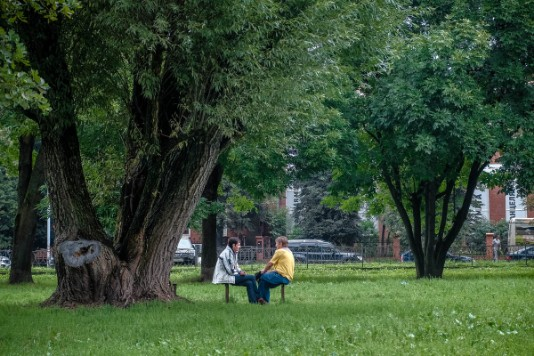 Улица Яналова, Калининград © Александр Пожидаев для PREGEL.INFO