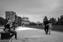 Улица Виктора Гюго, Калининград © Александр Пожидаев для PREGEL.INFO