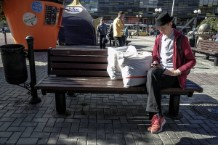 Улица Горького, Калининград © Александр Пожидаев для PREGEL.INFO
