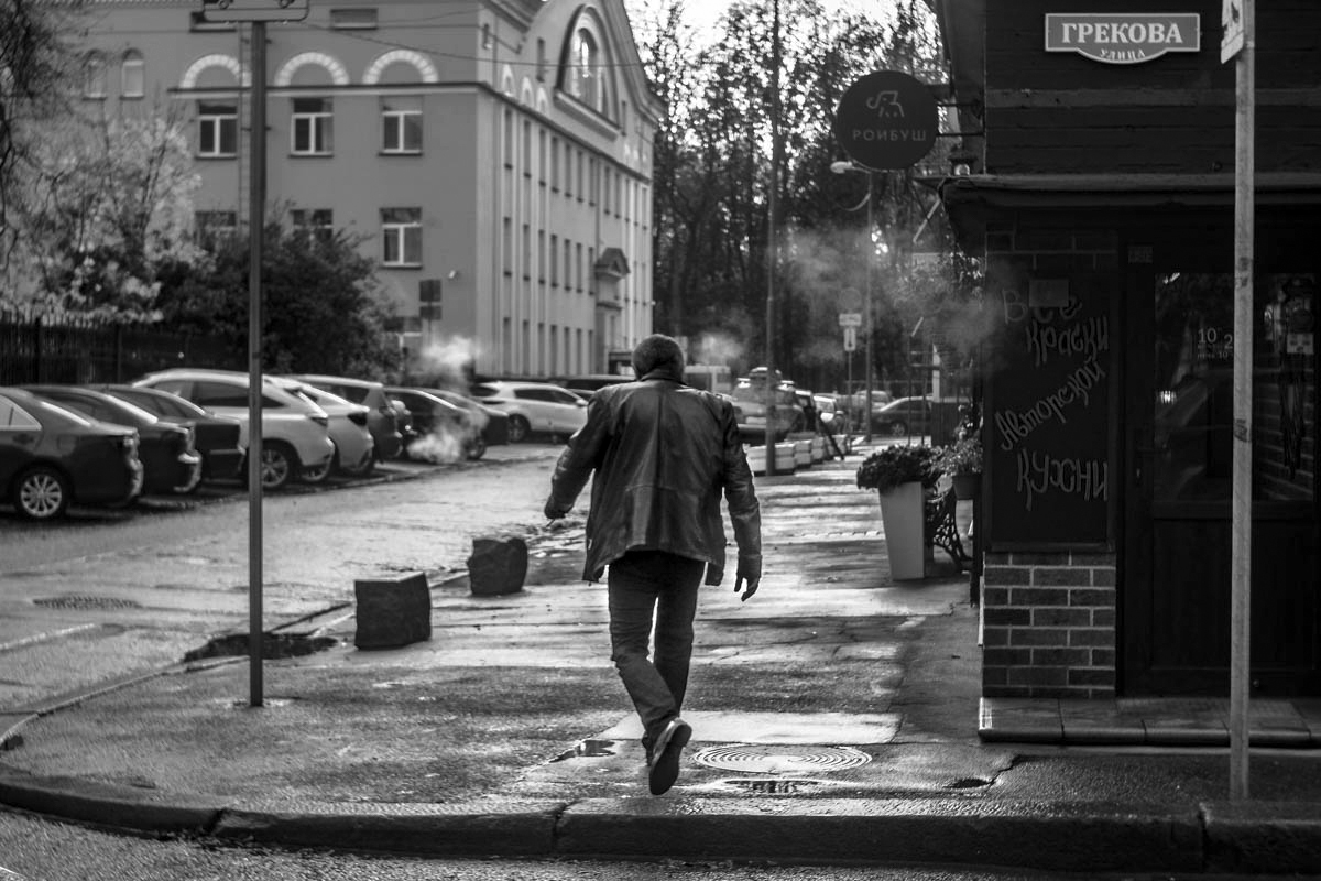 Улица Грекова, Калининград © Александр Пожидаев для PREGEL.INFO