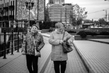 Улица Октябрьская, Калининград, © Александр Пожидаев для PREGEL.INFO