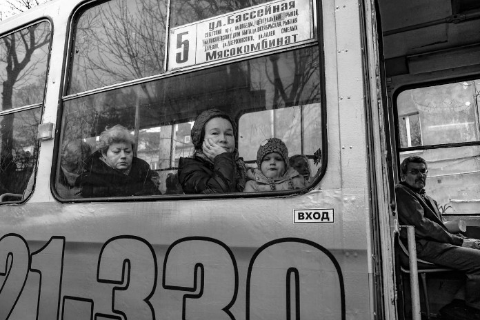 Улица Каштановая Aллея, Калининград © Александр Пожидаев для PREGEL.INFO