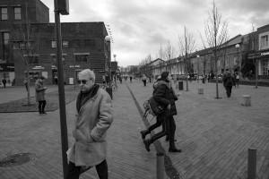 Улица Горького, Калининград © Александр Пожидаев @ Калининград | Калининградская область | Россия