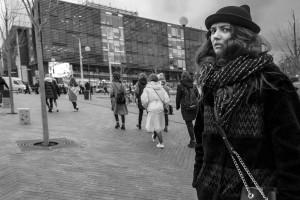 Улица Баранова, Калининград © Александр Пожидаев @ Калининград | Калининградская область | Россия