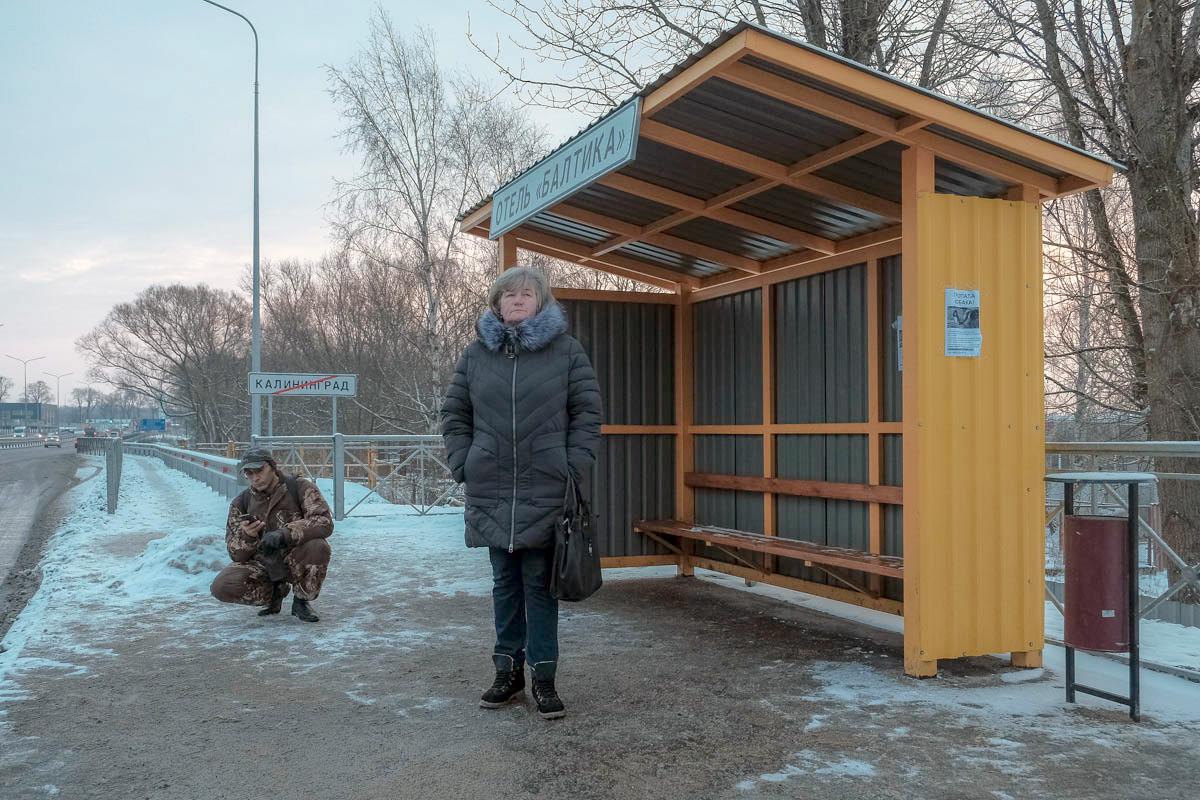Московский проспект, Калининград © Александр Пожидаев для PREGEL.INFO