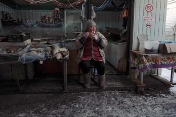 Улица Пушкина, Черняховск © Александр Пожидаев для PREGEL.INFO
