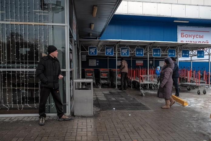 Улица Дзержинского, Калининград © Александр Пожидаев для PREGEL.INFO