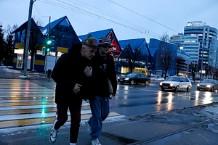 Московский проспект, Калининград © Елена Чепинога для PREGEL.INFO