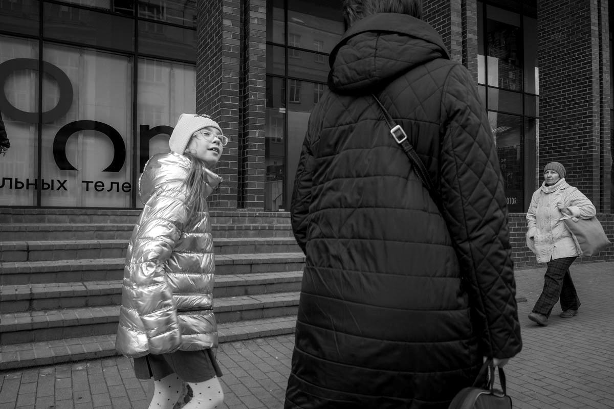 Улица Баранова, Калининград © Александр Пожидаев для PREGEL.INFO