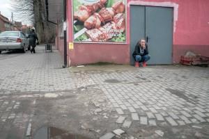 Улица Советская, Янтарный, Калининградская область ©Александр Пожидаев @ Янтарный | Калининградская область | Россия