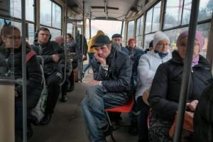 Советский проспект, Калининград © Александр Пожидаев @ Калининград | Калининградская область | Россия