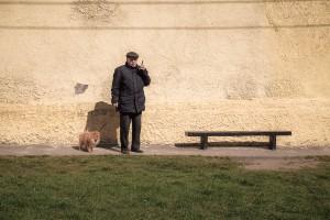 Улица Генерала Буткова, Калининград © Александр Пожидаев @ Калининград | Калининградская область | Россия
