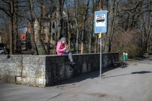 Улица Тельмана, Калининград © Александр Пожидаев @ Калининград | Калининградская область | Россия