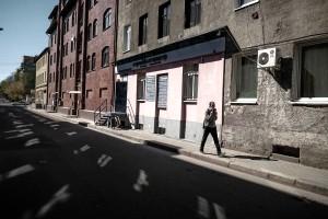 Улица 1812 года, Калининград © Александр Пожидаев @ Калининград | Калининградская область | Россия