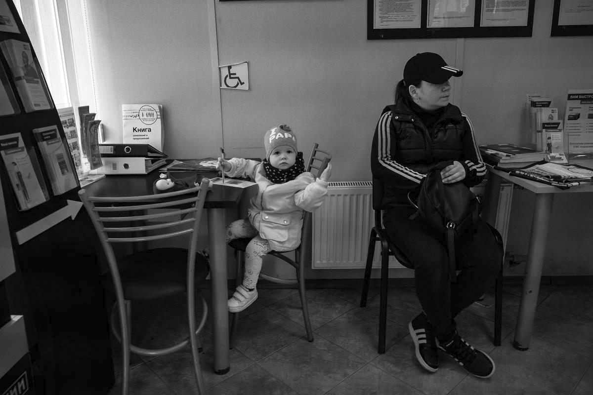 Улица Советская, Янтарный, Калининградская область ©Александр Пожидаев для PREGEL.INFO