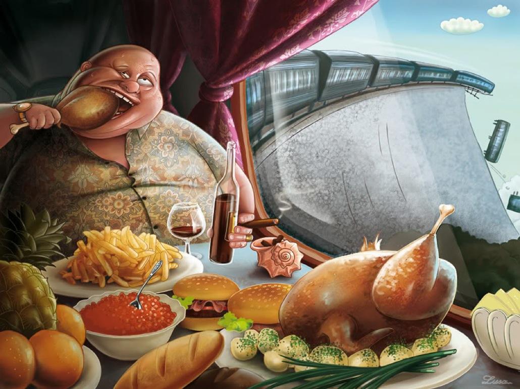 Картинки прикол пища, статусы