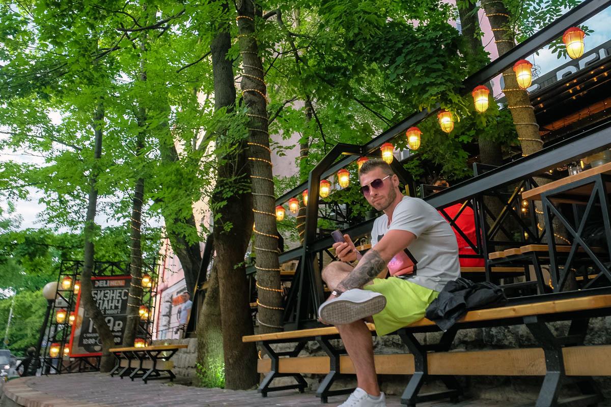 Улица Сержанта Колоскова, Калининград © Александр Пожидаев для PREGEL.INFO