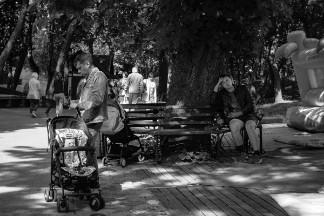 Улица Володарского, Зеленоградск © Александр Пожидаев для PREGEL.INFO