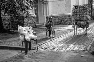 Парк Центральный, Калининград © Александр Пожидаев @ Калининград | Калининградская область | Россия