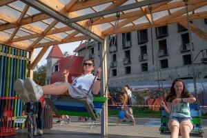 Променад, Зеленоградск © Александр Пожидаев @ Зеленоградск | Калининградская область | Россия