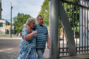 Парк Центральный, Калининград © Александр Пожидаев @ Калининград   Калининградская область   Россия