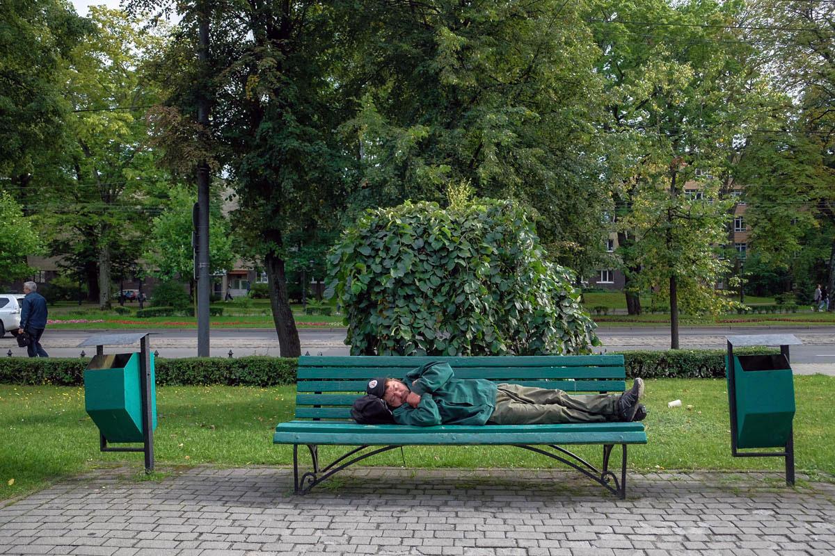 Проспект Мира, Калининград © Александр Пожидаев для PREGEL.INFO