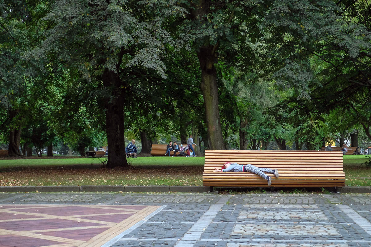 Остров Канта, Калининград © Александр Пожидаев для PREGEL.INFO