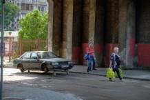 Улица Красноярская, Калининград © Александр Пожидаев для PREGEL.INFO