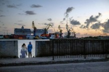 Правая набережная, Калининград © Александр Пожидаев для PREGEL.INFO