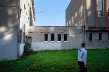 Улица Зоологическая, Калининград © Александр Пожидаев для PREGEL.INFO