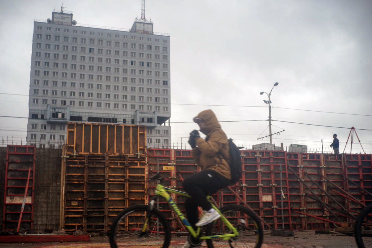 Улица Шевченко, Калининград © Александр Пожидаев для PREGEL.INFO