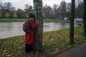 Озеро Верхнее, Калининград © Александр Пожидаев @ Калининград | Калининградская область | Россия