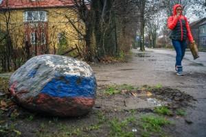 Улица Ялтинская, Калининград © Александр Пожидаев @ Калининград | Калининградская область | Россия