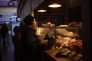 Центральный рынок, Калининград © Александр Пожидаев @ Калининград | Калининградская область | Россия