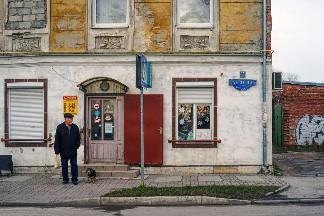 Проспект Ленина, Гусев © Александр Пожидаев для PREGEL.INFO