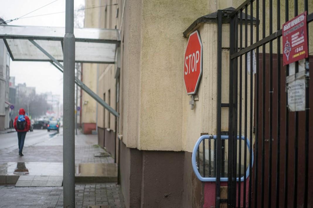 Улица Боткина, Калининград © Александр Пожидаев для PREGEL.INFO