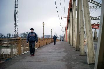 Улица Киевская, Калининград © Александр Пожидаев для PREGEL.INFO