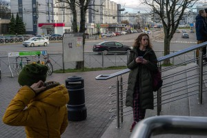 Ленинский проспект, Калининград © Александр Пожидаев @ Калининград | Калининградская область | Россия