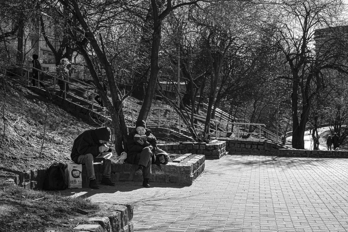 Озеро Нижнее, Калининград © Александр Пожидаев для PREGEL.INFO
