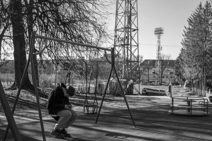 Улица Дмитрия Донского, Калининград © Александр Пожидаев для PREGEL.INFO