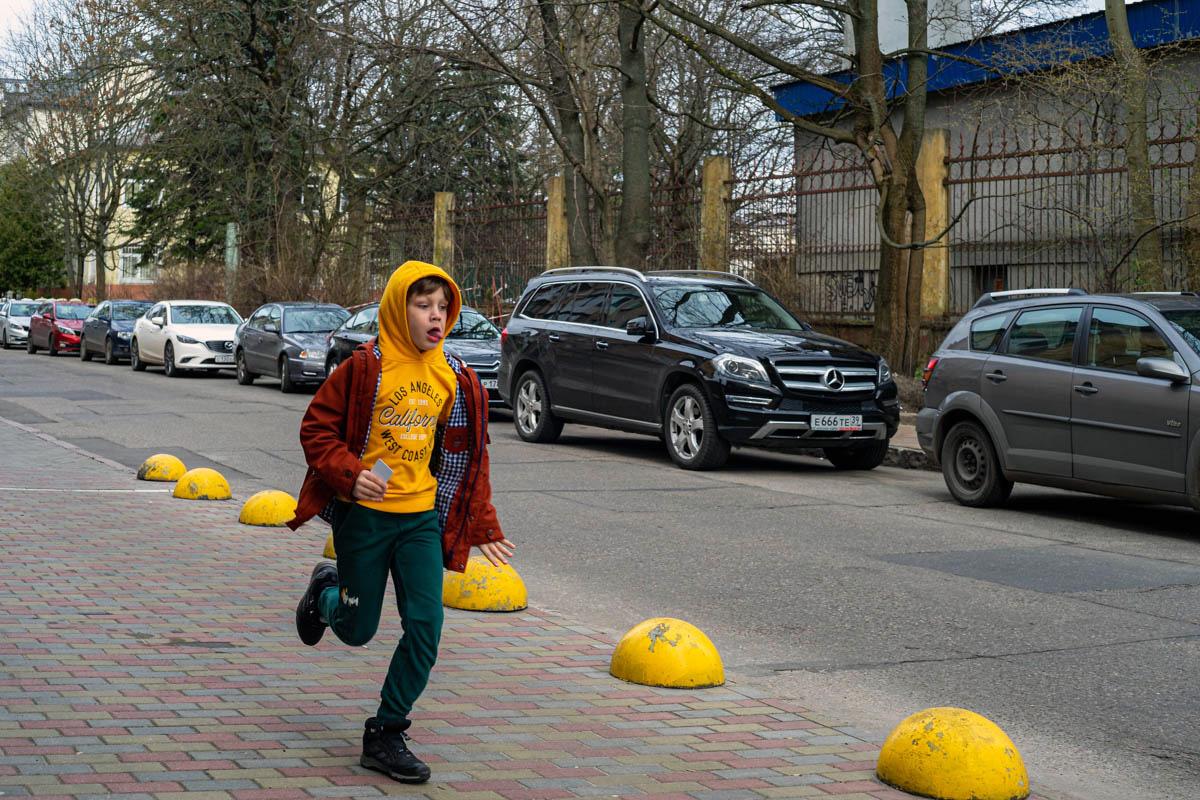 Улица Гостиная, Калининград © Александр Пожидаев для PREGEL.INFO