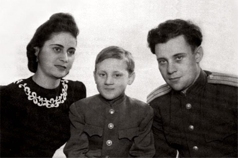 Владимир Высоцкий pregel.info