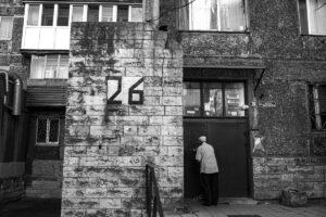 Улица Маршала Баграмяна, Калининград © Александр Пожидаев @ Калининград | Калининградская область | Россия