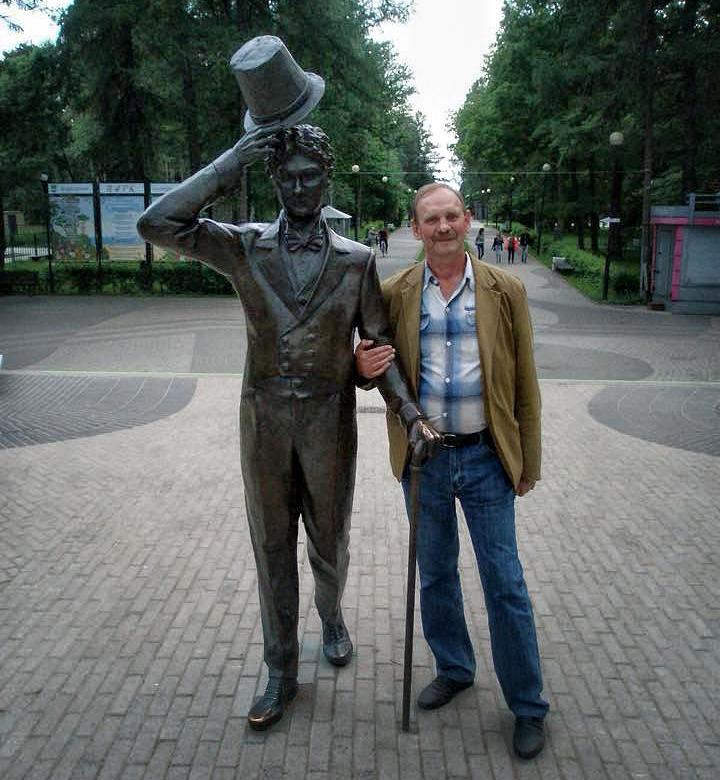 Александр Гмырин